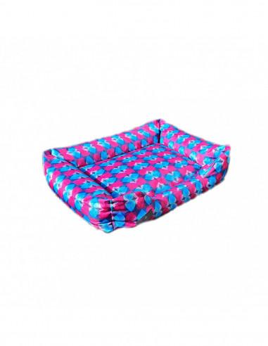 Sofa- Tissu motif - COACHELLA