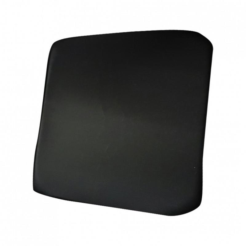 tapis simili noir