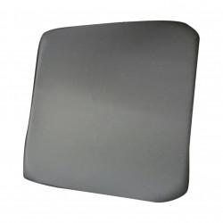tapis simili gris