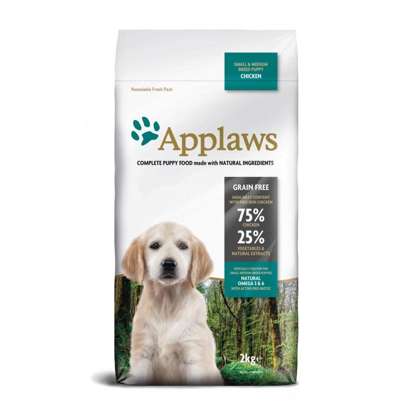 Applaws Puppy Small & Medium Breed,...