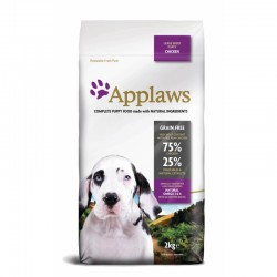 Applaws Grain Free Poulet...