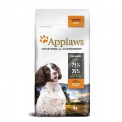 Applaws Grain Free Poulet...