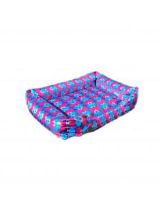 Sofa - Tissu à motif