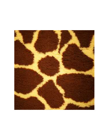 BB BED - confortbed - Girafe